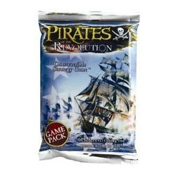 Pirates of the Revolution CSG Booster Pack