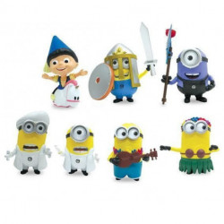 Despicable Me: Minion Made Action Figure