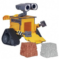 Disney Pixar Deluxe Cube 'N' Stack WALL-E Action Figure