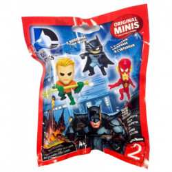 DC Comics Series 2 - Original Minis Collectible Figure Blind Bag
