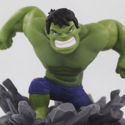 Hulk - Avengers: Age of Ultron Q-Fig Figure
