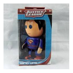 Justice League Wind-Up Walking Superman