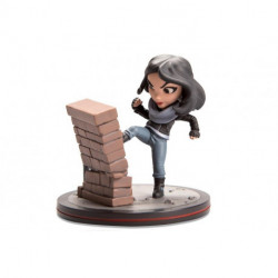 Jessica Jones - Q-Fig Figure
