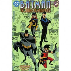 Batman: Gotham Adventures  TPB 1