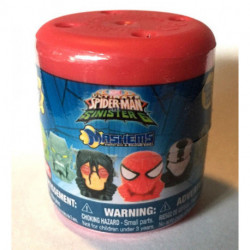 Marvel - Ultimate Spider-Man Vs. Sinister 6 Mash'Ems Series 2 Blind Capsule