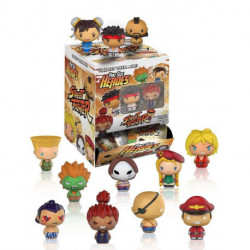 Funko Pint Sized Heroes: Street Fighter Blind Bag