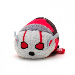 Marvel - Tsum Tsum - Ant-Man 3.5 inch Plush