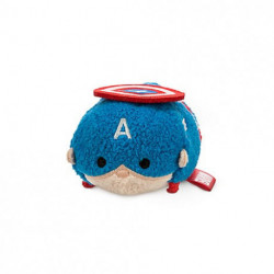 Marvel - Tsum Tsum - Captain America 3.5 inch Plush