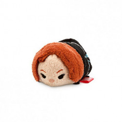 Marvel - Tsum Tsum - Black Widow 3.5 inch Plush