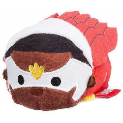 Marvel - Tsum Tsum - Falcon 3.5 inch Plush
