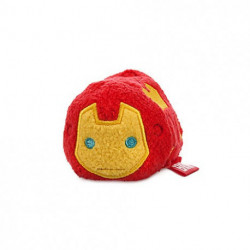 Marvel - Tsum Tsum - Iron Man 3.5 inch Plush