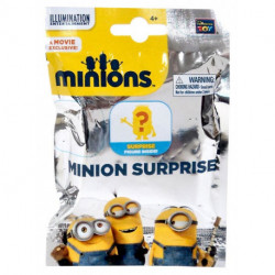 Minions - Minion Surprise Blind Bags