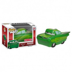Funko POP! Disney 131 - Cars - Ramone green variant