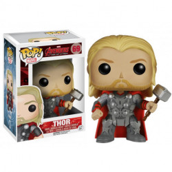 Funko POP! Marvel 069 - Avengers 2 - Thor