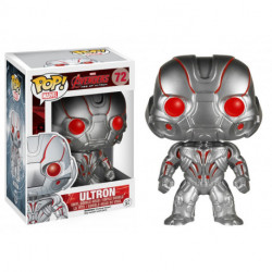 Funko POP! Marvel 072 - Avengers 2 - Ultron