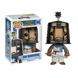 Funko POP! Movies 198 - Monty Python and the Holy Grail - Sir Bedevere