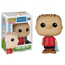 Funko POP! Animation 050 - Peanuts Linus