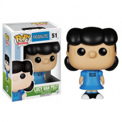 Funko POP! Animation 051 - Peanuts Lucy
