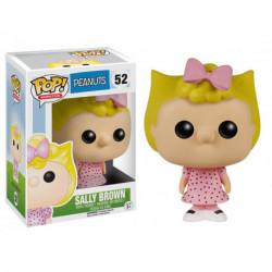Funko POP! Animation 052 - Peanuts Sally