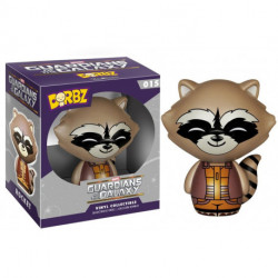Dorbz - 015 Guardians of the Galaxy - Rocket Raccoon
