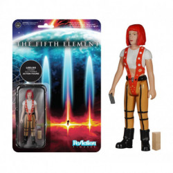 Funko Reaction - The Fifth Element - Leeloo