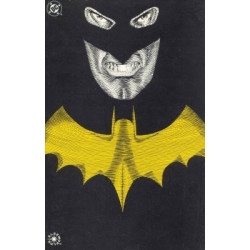 Batman: Master of The Future One Shot Soft Cover 1