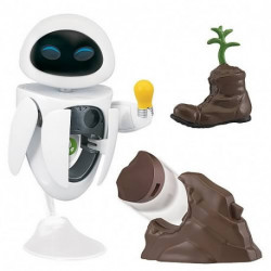 Disney Pixar Deluxe Search 'N' Protect Eve Action Figure