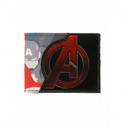 Avengers: Age of Ultron - Bi-fold Wallet
