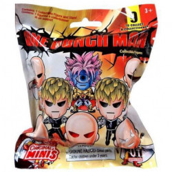 One Punch Man Series 1 - Original Minis Collectible Figure Blind Bag