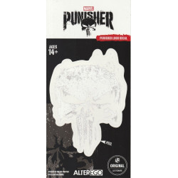 Marvel - Punisher Decal