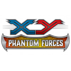 Pokemon TCG Booster Packs: 064 XY Phantom Forces