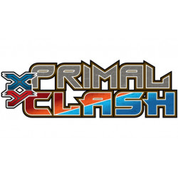 Pokemon TCG Booster Packs: 065 XY Primal Clash