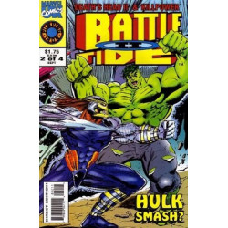 Battletide II Mini Issue 2