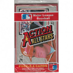 1983 Donruss Action All-Stars