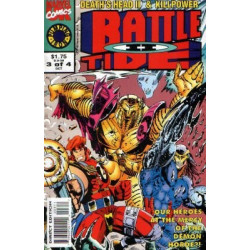 Battletide II Mini Issue 3