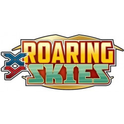 Pokemon TCG Booster Packs: 067 XY Roaring Skies