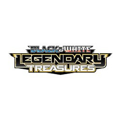 Pokemon TCG Booster Packs: 059 Black & White Legendary Treasures