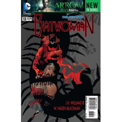 Batwoman  Issue 13
