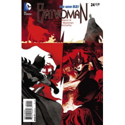 Batwoman  Issue 24