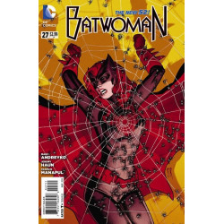 Batwoman  Issue 27