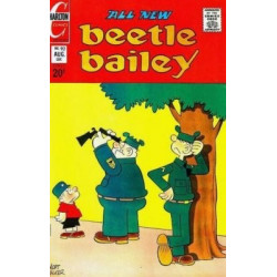 Beetle Bailey  Issue 092