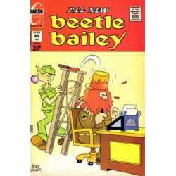 Beetle Bailey  Issue 094
