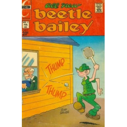 Beetle Bailey  Issue 097