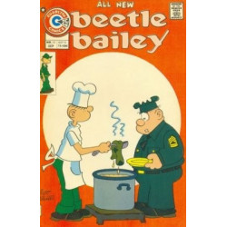 Beetle Bailey  Issue 112