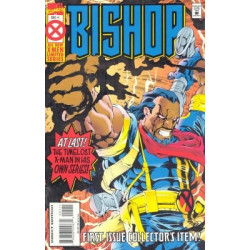 Bishop Mini Issue 1
