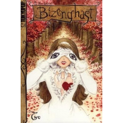 Bizenghast  Soft Cover 2