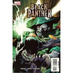 Black Panther Vol. 4 Issue 19