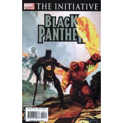 Black Panther Vol. 4 Issue 28