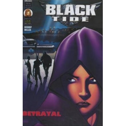 Black Tide  Issue 4