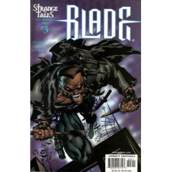 Blade Vol. 1 Issue 3